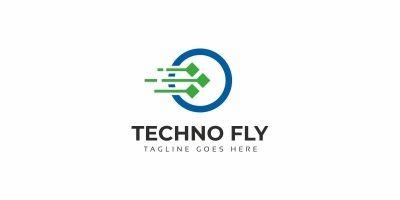 Circle Techno Logo