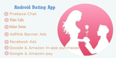 NDating Native Android Dating App