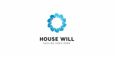 House Will Logo