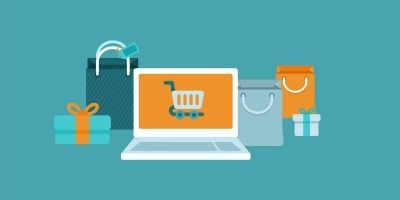 E-Commerce Website PHP