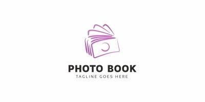 Photo Book Logo