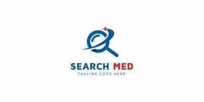 Search Med Logo