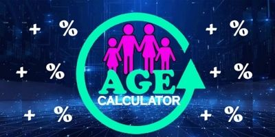 Age Calculator - Android App Source Code