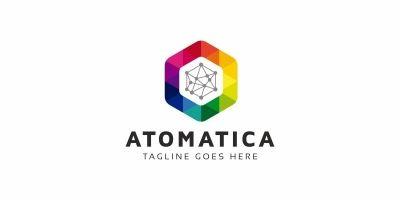 Atomatica Logo