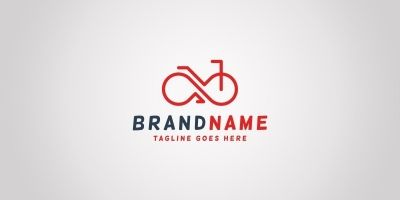 Bicycle Infinity Logo