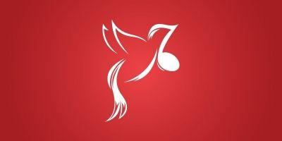 Bird Music Logo