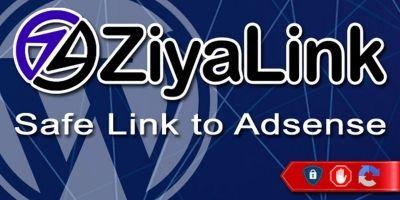 ZiyLink - Safe Link Converter for Wordpress