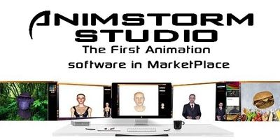 Animstorm Studio - VB.NET