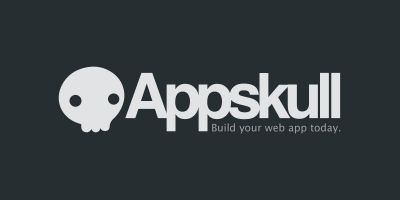 Appskull - Advanced PHP Codeigniter Admin Panel