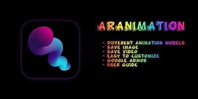 ARAnimation - Augmented Reality App Kit iOS