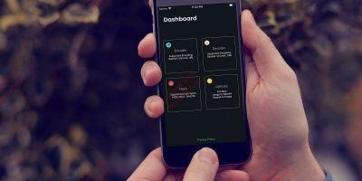 Droid Decoder - iOS Source