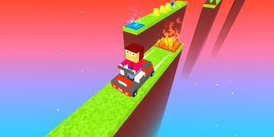 Flippy Journey - Unity Game Template