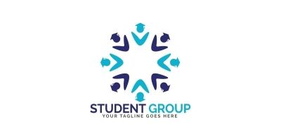 Student Group Logo