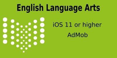 English Language Arts - iOS Source Code