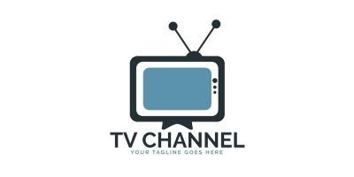 TV Channel Logo Design