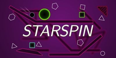 Starspin - iOS Source Code