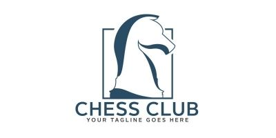 Chess Logo For Club