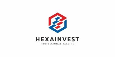 Hexagon Invest Logo