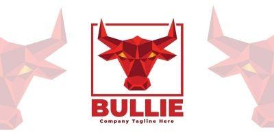 Bullie Logo Template