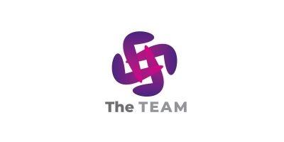 The Team Logo Template
