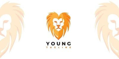 Young Logo Template