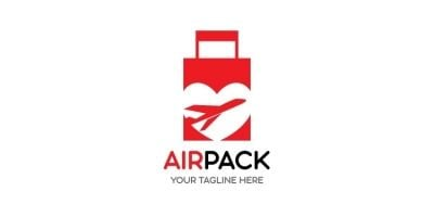 Air Travel Logo Design