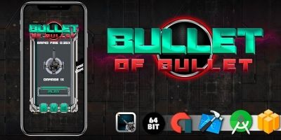 Bullet Of Bullet - Buildbox Template
