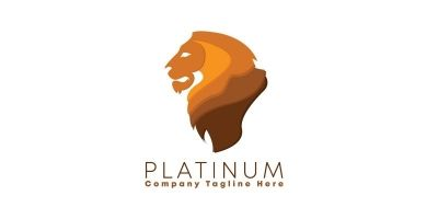 Platinum Logo Template