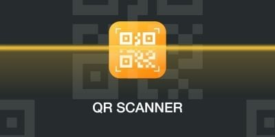 QR Code Scanner - Android Source Code