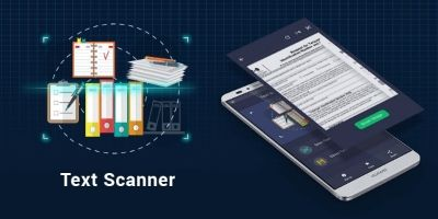 Text Scanner OCR - Image to Text Converter Android
