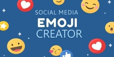 Emoji Creator - Android Source Code