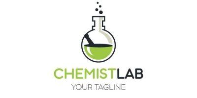 Pharma Chemist Logo