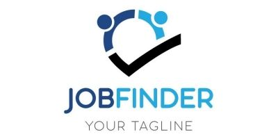 Search Finder Logo Design
