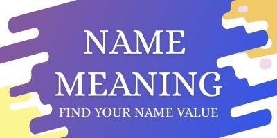 Name Meaning - Android Source Code