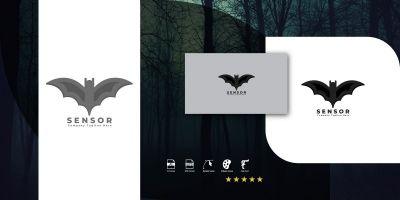 Sensor Logo Template