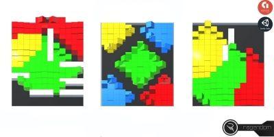 Block Run - Complete Unity Game