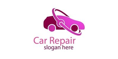 Car Painting Logo 9