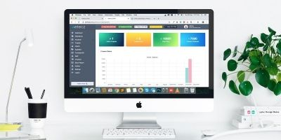Getecz CRM - Complete Business Manager Software