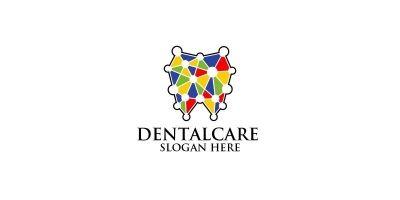 Dental Logo Design 2