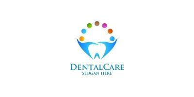 Dental Logo Design 15