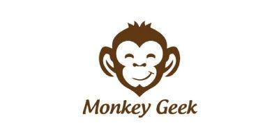 Monkey Geek Logo