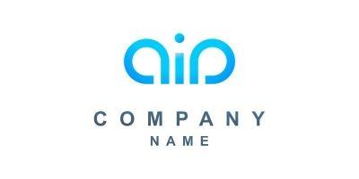 Aia Logo Design