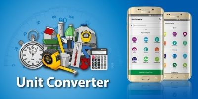 Unit Converter Calculator - Android Source Code