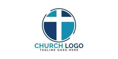 Church Logo Design
