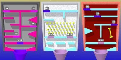 Duplicator - Unity Game Template