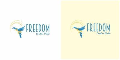 Freedom Bird Logo