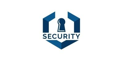 Security Logo Design