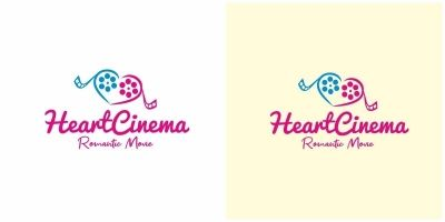 Heart Cinema Logo