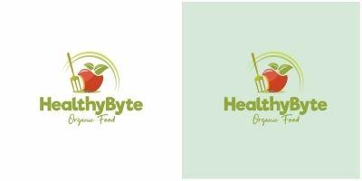 Healthy Byte Logo
