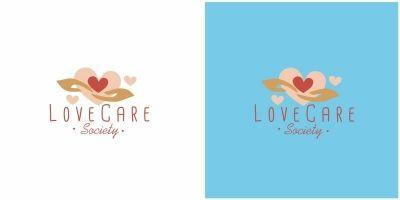 Love Care Logo